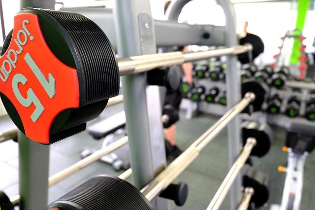 筋肉の増やし方