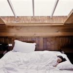 睡眠とトレーニング