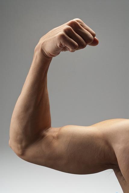 筋肉痛と年齢