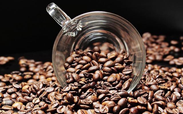 カフェイン~後半~