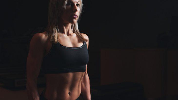 ダイエットで体を引き締めるなら必要な『インナーマッスル』