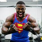 筋肉痛とトレーニング効果の関係性