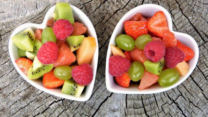 重要な栄養素【ビタミン】